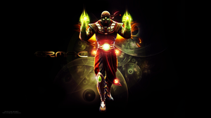 ermac by pquarme