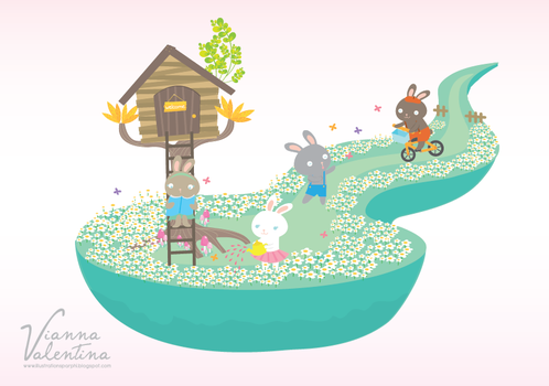 treehouse by simplyphi