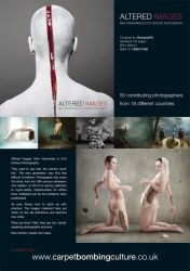ALTERED IMAGES by AnnMei