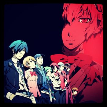 Persona3 by SupremoNoFansub