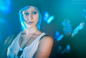 Life is Strange. Chloe Price by Songbird-cosplay