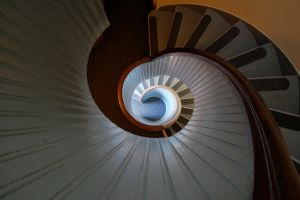 Staircase by esee