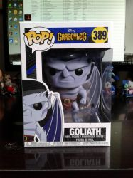 It is the age...of Funko POP Gargoyles! by lol20