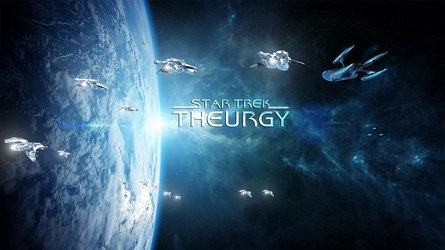 Maiden Voyage | Star Trek: Theurgy by Auctor-Lucan