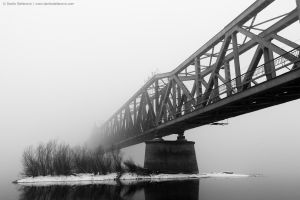 Railroad Bridge 02 by TalesOfAldebaran