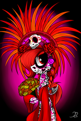 Catrina by ruiont
