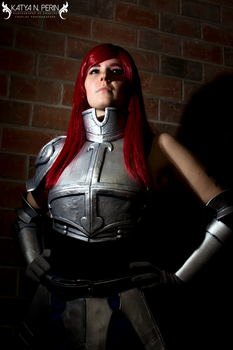 The great Titania by SCARLET-COSPLAY