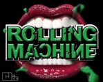 Rolling Machine by Geekincognito