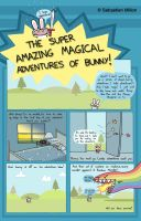 Super Amazing Bunny Adventures by sebreg