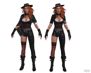 Asker Online - Sierra Merlin by Bringess