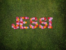jessi flower by jessy-izan