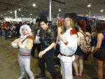 Anime North 2014 - Hokuto No Ken group by CallMeMrA