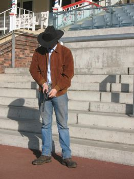Cowboy stock 22 by Random-Acts-Stock