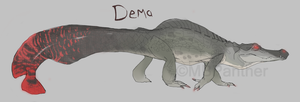 Dema Reference by MBPanther