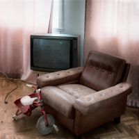Variation on a Living Room Theme by Poromaa