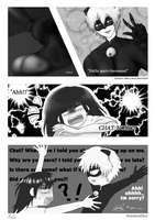 Complicated love-pg1 by MomoAiko