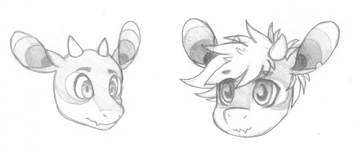 Style Comparison by Abvieon