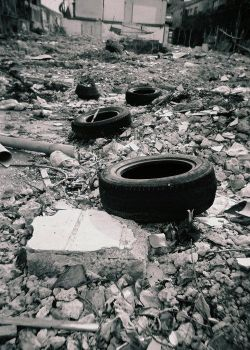 Tire off the days. by onigs