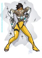 Tracer Bullets by Inspector97