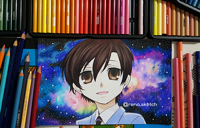 haruhi by stylable