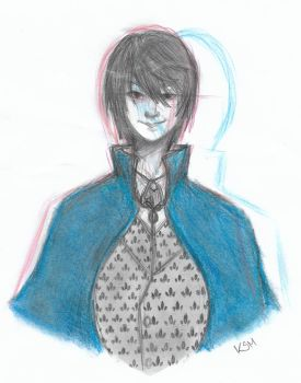 Request of ashbasher22-Yagami Light by KawaiiSweetMuffinArt