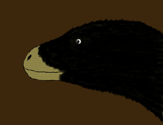 No Dromaeosaur In Particular by leptoceratops