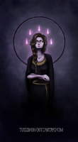 [Gift] The Hanging Queen by tullowyn