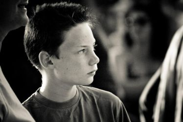 boy by noc-Photography