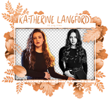 Png Pack 3788 - Katherine Langford by southsidepngs