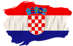 Croatian Flag by allison731