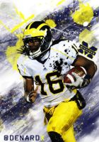 NCAA by PFDesigns