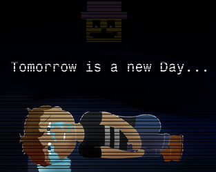 Tomorrow is a new day... by Swordticus
