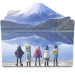 Yuru Camp v2 by EDSln