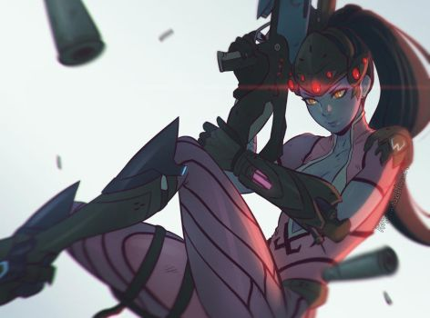 Widowmaker by Koyorin