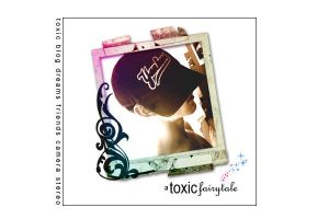 Toxic Fairytale by T0XICboy