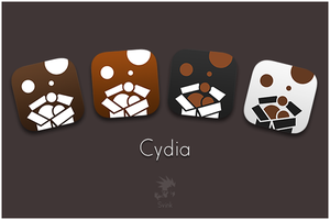 Cydia pack icon iOS7 by Svink77