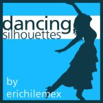 Dancing silhouettes by erichilemex
