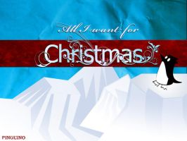 All I Want for Christmas 2 by pinguino
