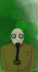 Gasmask by Tippa44007
