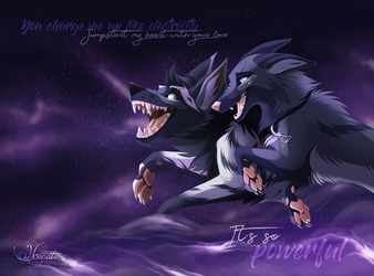 Powerfull by hecatehell