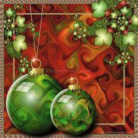 Yuletide Gnarblements by Velvet--Glove