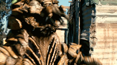 District 9 - Cat Food Gif by FireGal6