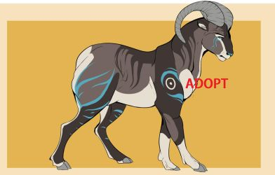 Ram Adopt - Offer to adopt - CLOSED by kcou