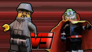 Johnny vs Fawful's brickfilms thumbnail by FawfultheLEGO