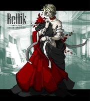 Rellik - Collab with Neo by Del-Borovic