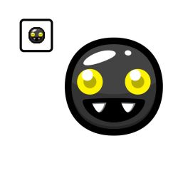Vectorized Isaac Week #63: Little Gish by giftedscholar