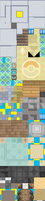 Public Interior Tileset by ThatsSoWitty