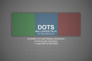 Dots Multi Display Pack by benbrooks