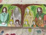 The Fellowship of the Ring by sophiexxth