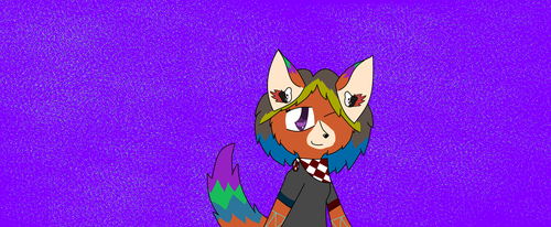 My first art trade by Pokemonfangirl1